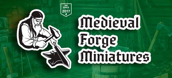 Medieval Forge Miniatures