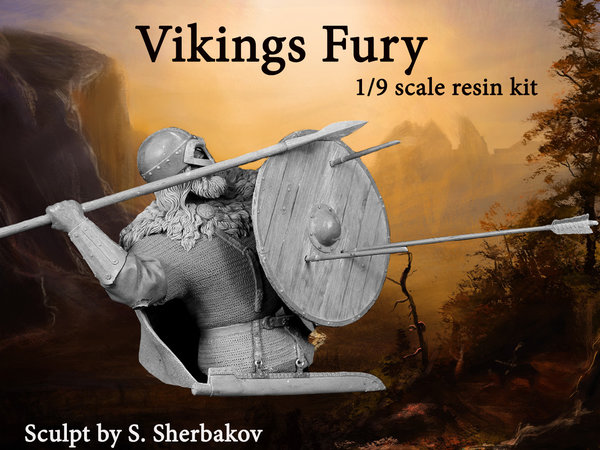 Vikings Fury