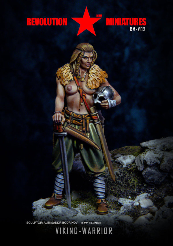 Viking-warrior