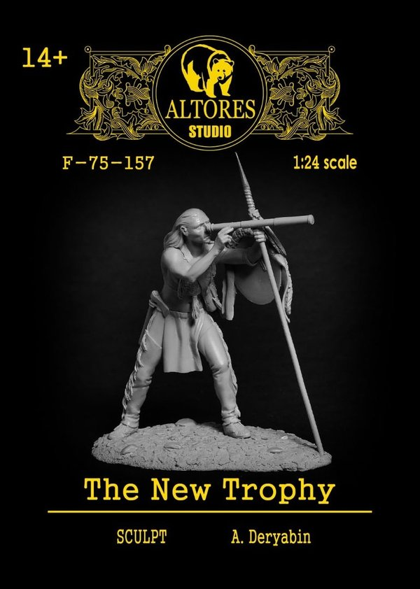 The New Trophy